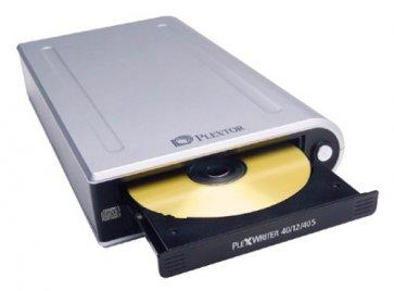 PLEXTOR REFURB PX-W4012TSE EXTERNAL SCSI DRIVE
