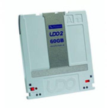 Plasmon 60GB UDO2 Rewritable Cartridges - 5 Pack