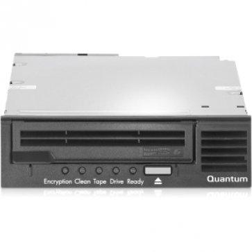 Quantum LTO-6 Tape Drive - Internal unit with SAS Card (TC-L62AN-EZ)