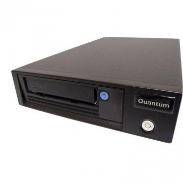 Quantum LTO-8 External SAS Tape Drive - Bundle