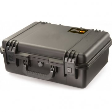 Peli iM2400 Storm Case Black with foam