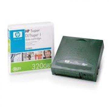 HP Super DLT Tape (110GB-220GB)
