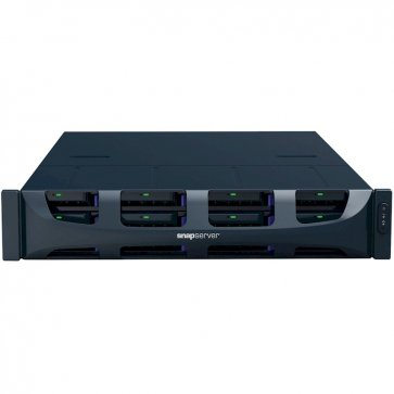 SnapServer XSR 120 12x Bay NAS Server 2U Rack <br/> HDD Bundle options available