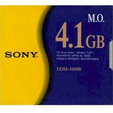 Sony 4.1GB WORM Disk