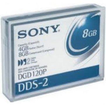 Sony DDS-2 Tape