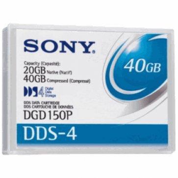 Sony DDS-4 150M 20/40GB Dat Tape