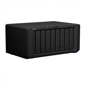 Synology DS1819+ 8 Bay NAS  with HDD Bundles