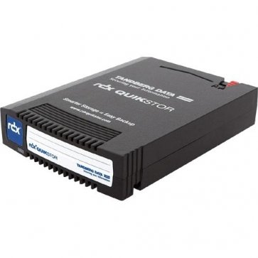 Tandberg 1TB RDX Cartridge
