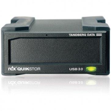 RDX USB 3+