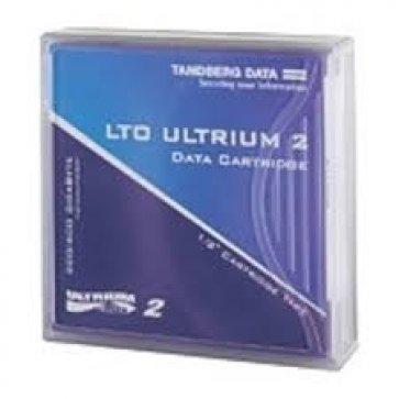 Tandberg LTO 2 Tapes