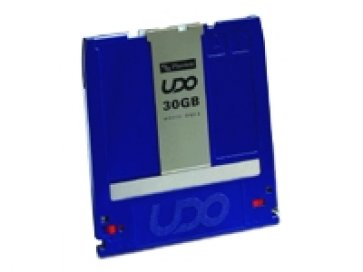 Plasmon UDO 2 60GB WORM Disks