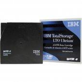 IBM LTO 6 Tape