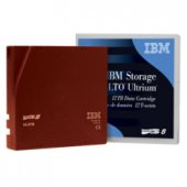 IBM LTO8 Tapes