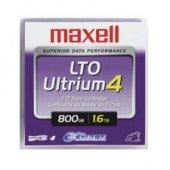 Maxell LTO 4 Tape