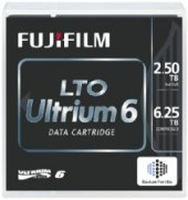 Fujifilm LTO 6 Tape