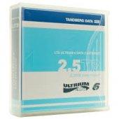 Tandberg LTO 6 Tapes