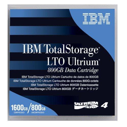 Ibm Lto 4 Tapes 95p4436 Professional Data Storage Tapes